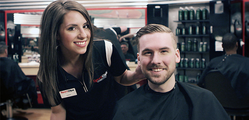 Sport Clips Haircuts of Murrysville  Haircuts